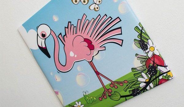 quadro-per-bambini-con-il-fenicottero-rosa-3