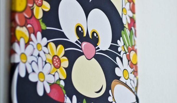 quadro-per-la-cameretta-con-il-gatto-nero-4